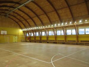 Игровой зал 1